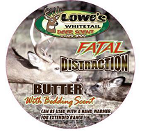 Fatal Distraction W/Bedding Scent 2oz.