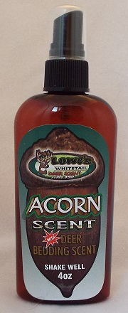 Acorn Cover with Bedding Scent - 4oz