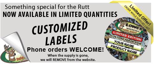 Rutt Special